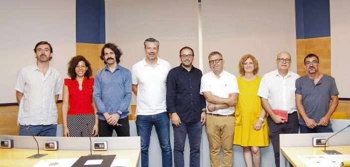 Estudios y escuelas de diseño en el Salón Nude de Valencia