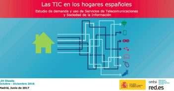 Tecnologías de la Información - hogar