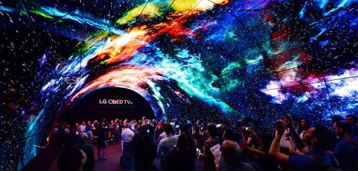 LG electrics