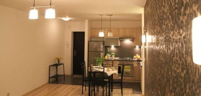 En el futuro el calor de los inquilinos servirá para calentar una casa