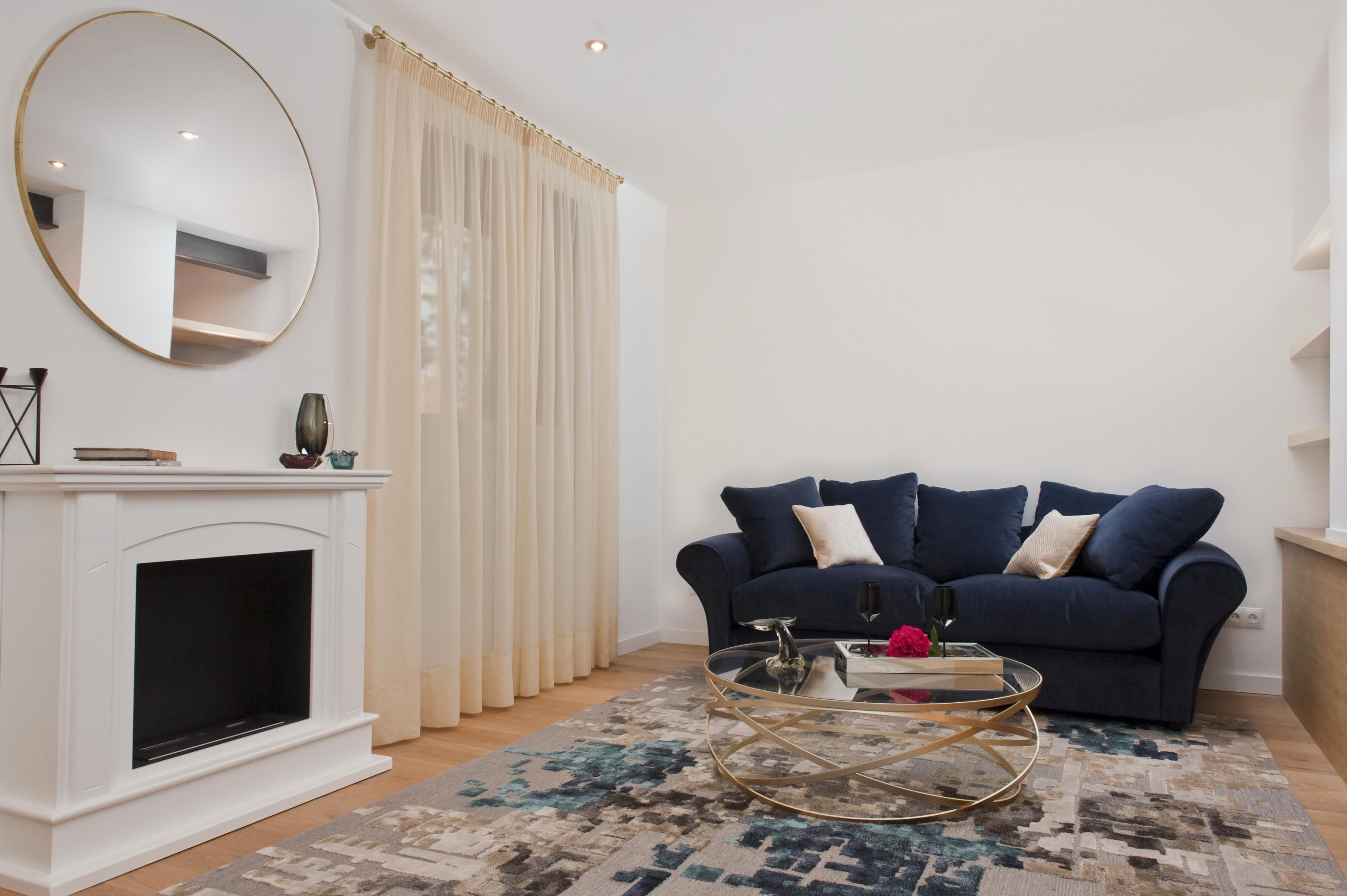 12 claves para aplicar la decoraci n emocional en el hogar for Decoracion moderna contemporanea del hogar