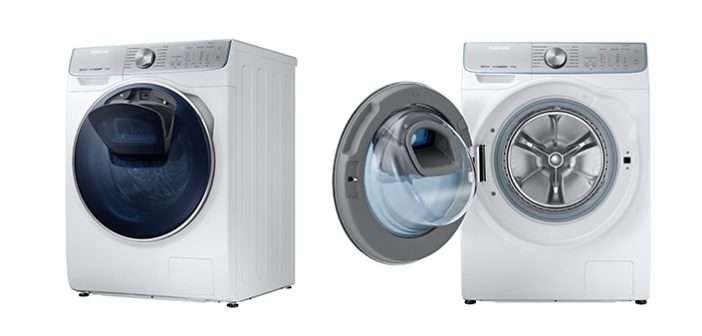 Nuevas aplicaciones de los electrodomésticos inteligentes de Samsung