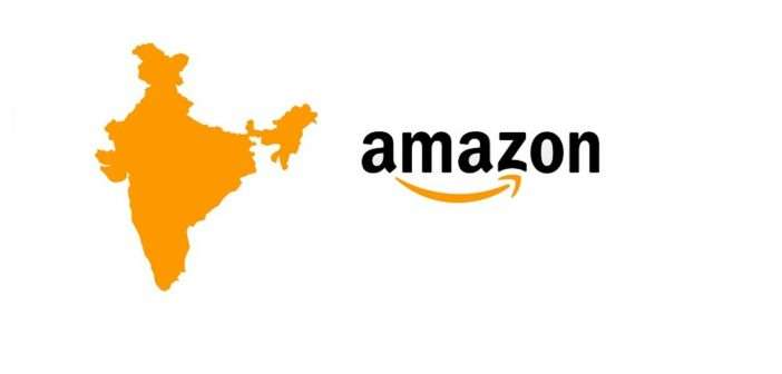 Amazon se vuelca en recuperar terreno en India