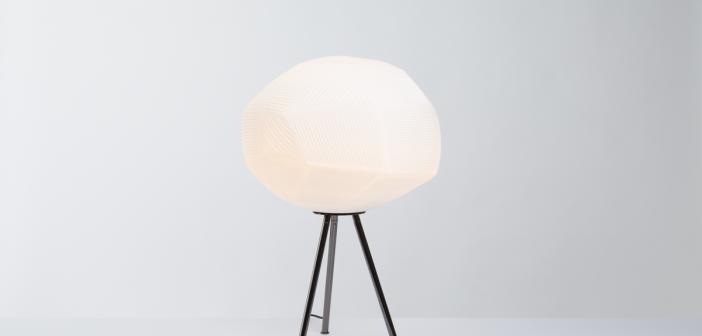 Parachilna presenta la nueva colección de lámparas Gèmo