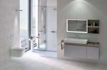 bathroom, smarthome, designe