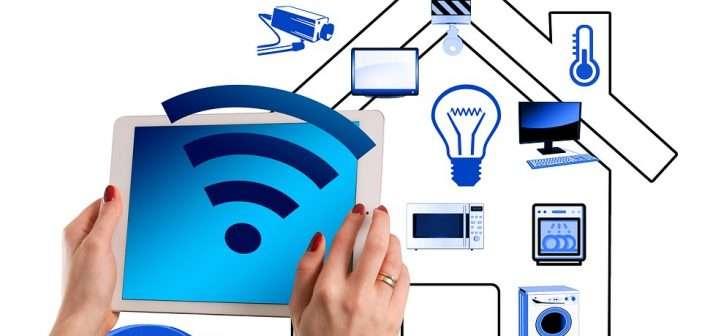 Smart Home, Junniper, seguridad, mercado, iluminación