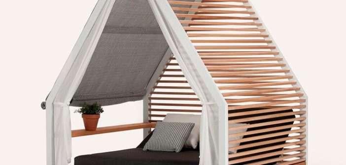 La 'operación terrazas' ya está aquí con mayor protagonismo para la madera