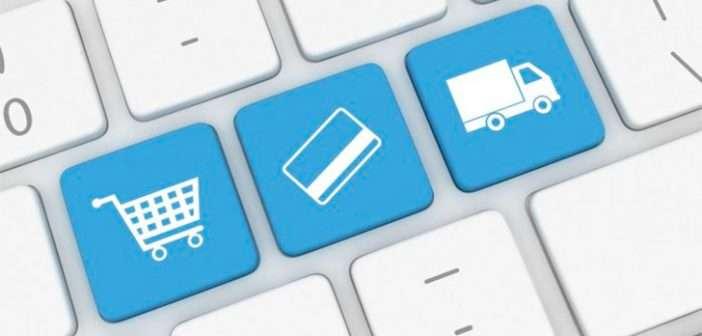 La compra online ha aumentado un 75% con el confinamiento