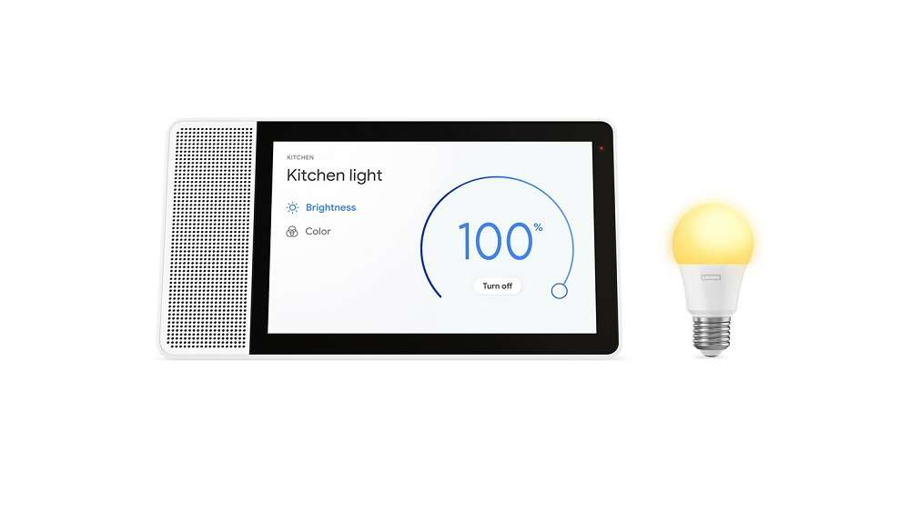 Lenovo, Smart Home