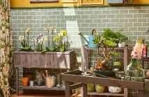 casa, diseño, hogar, decoración