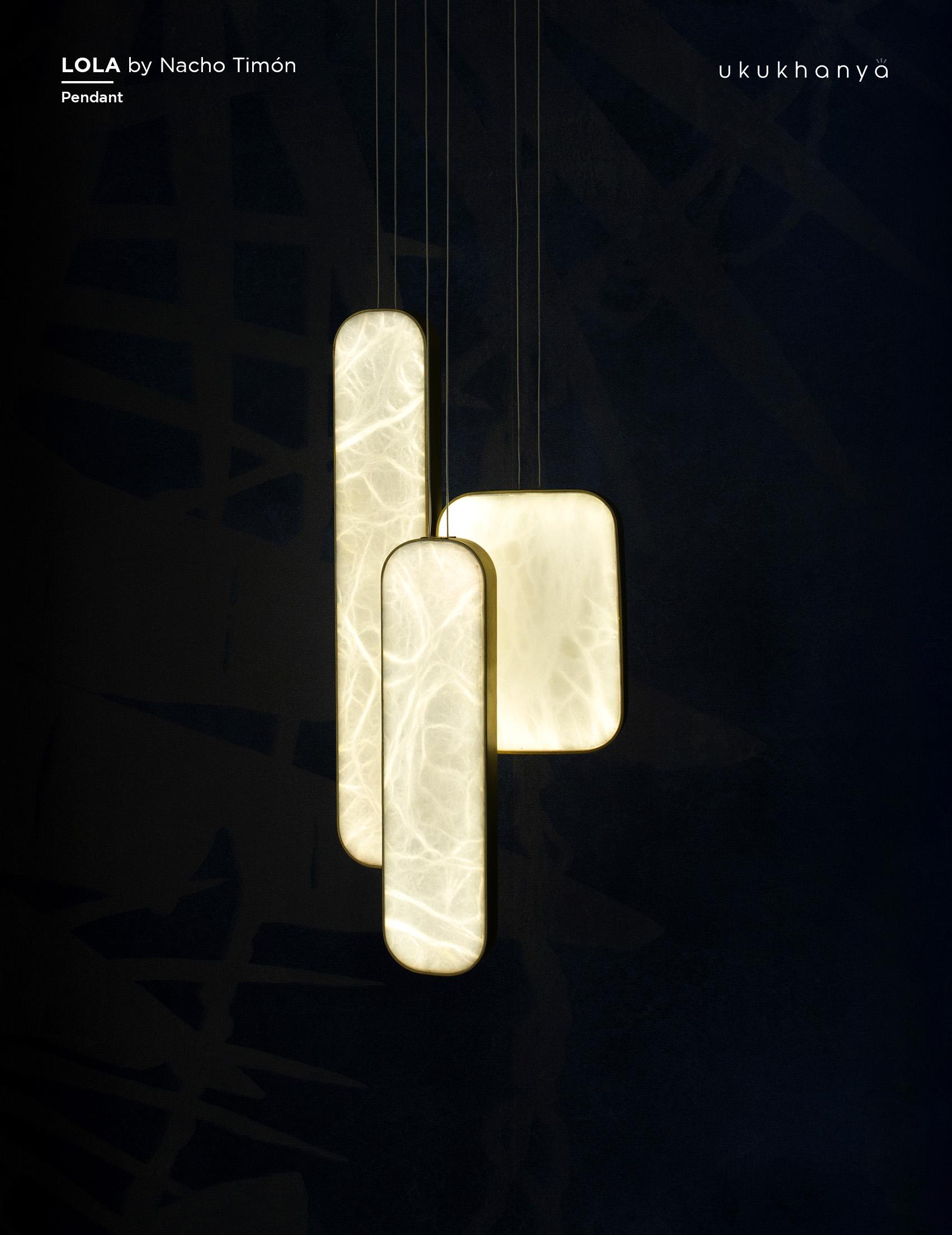 UKUKHANYA, iluminación