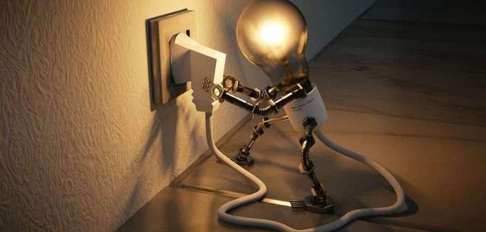 Fenie, comercializadora, electricidad, eficiencia energética, hogar, casa, smart home