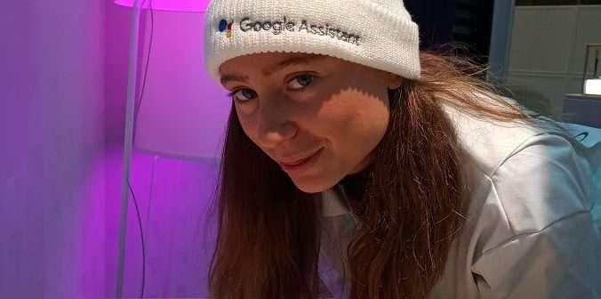 voz, Smart. TP-Link, Smart Home, hogar inteligente, Asistente de Google