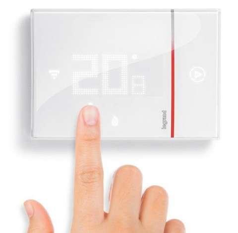 termostato, Smart Home