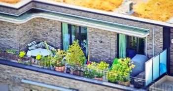 muebles, jardin