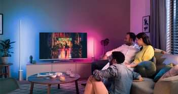 Philips Hue, lighting, iluminación, LED