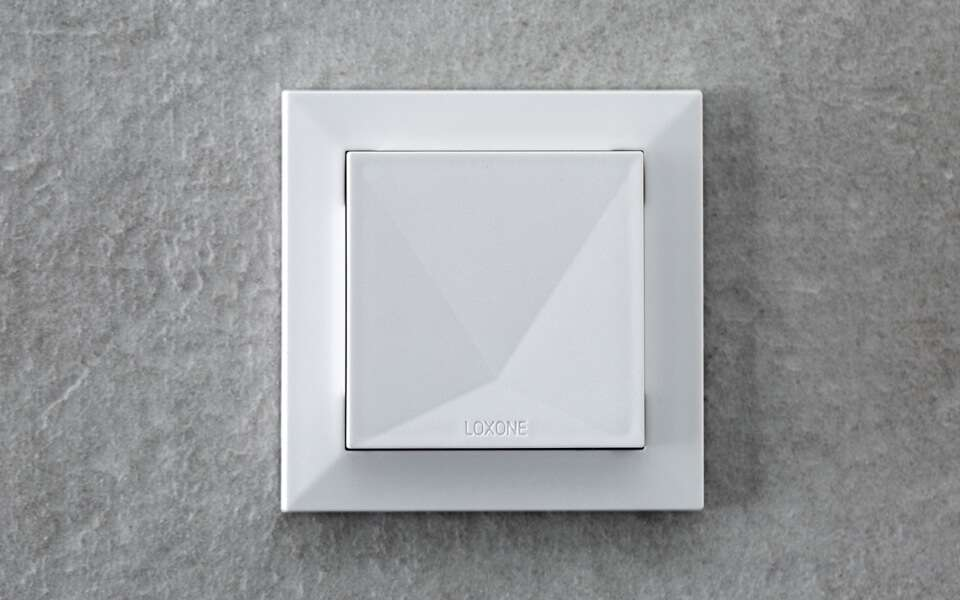 Sensor Confort Tree, Sensor Confort Air de Loxone, Loxone, SmartHome