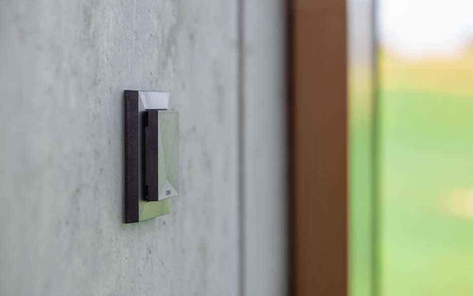 Sensor Confort Tree, Sensor Confort Air, Loxone, SmartHome