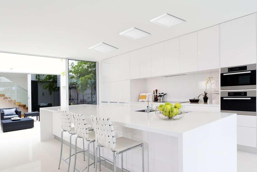 ahorro energético, iluminación