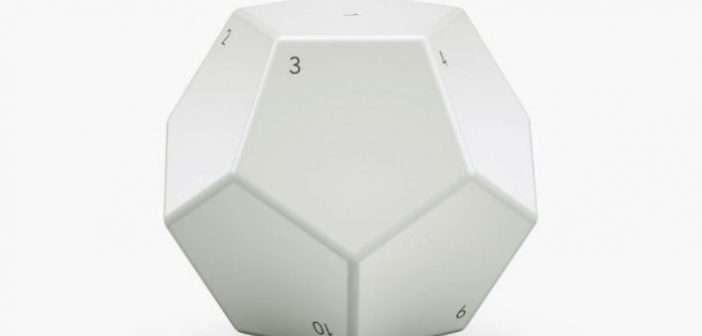 Nanoleaf, dodecaedro, controlador inteligente, smart home