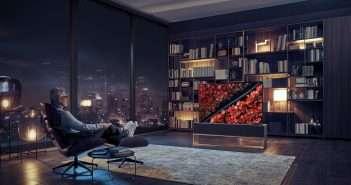 LG, OLED, TELEVISORES, TELEVISIÓN,