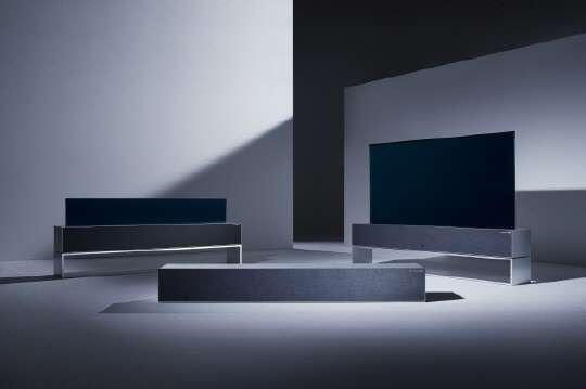 LG, OLED, TELEVISORES, TELEVISIÓN