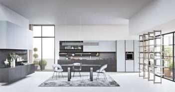 cocinas, SICI 2019