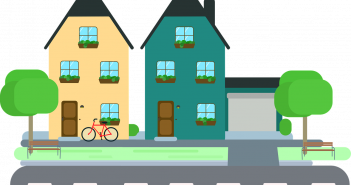vecino, hogar, smart home, vecinos