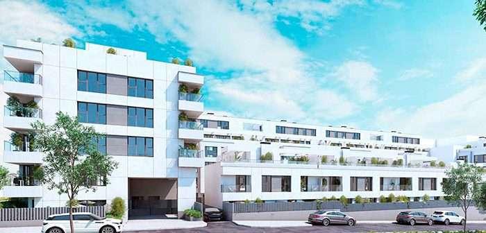 A Coruña, Celere, vivienda, certificado energético, eficiencia energética