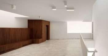 Vibia, structural, luz, iluminacion