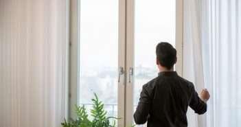 contaminación del aire,IKEA, GUNRID, smart home, aire puro