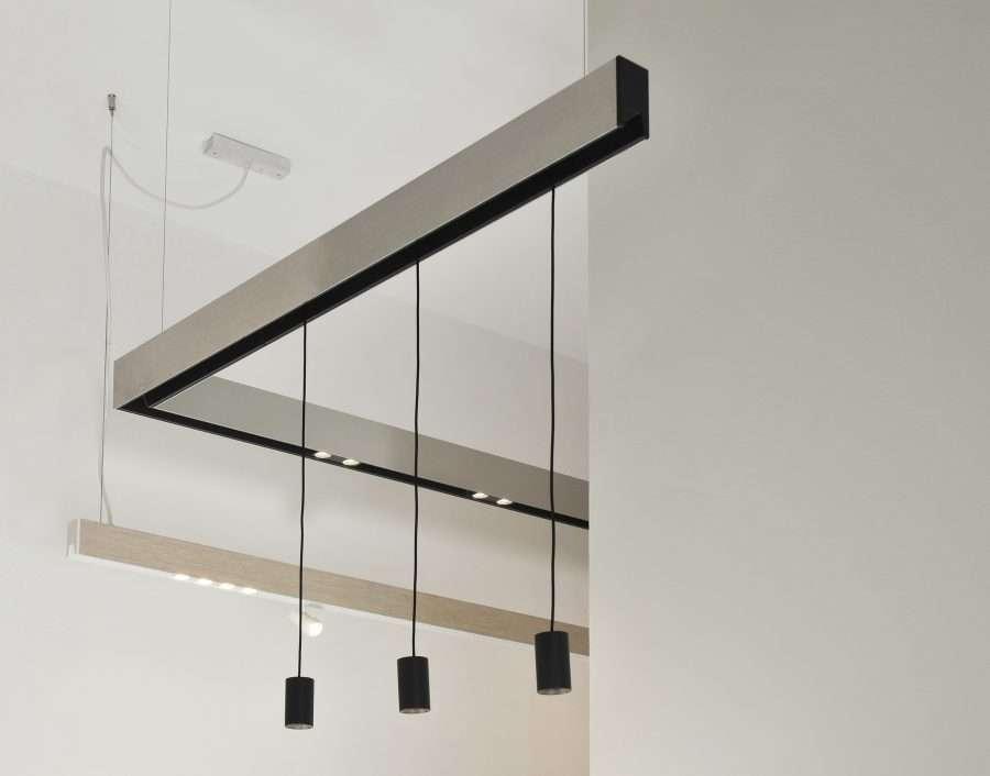 Anvil System, B.lux, LED