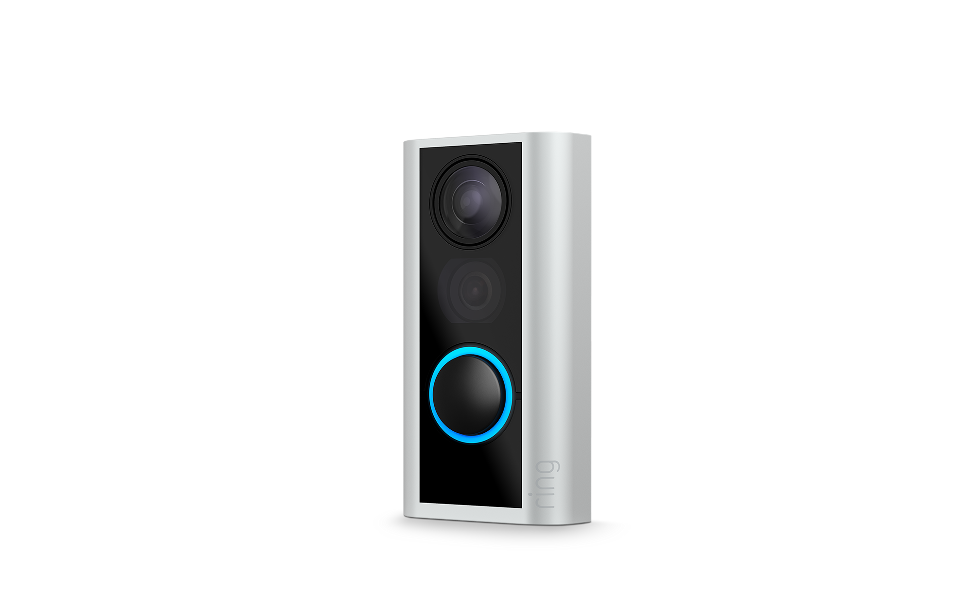 Ring, smart home