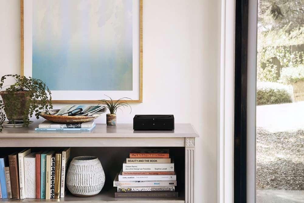 Sonos, smart home