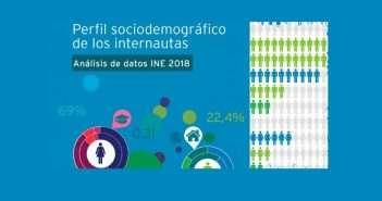 red.es, ONTSI, internautas, internet