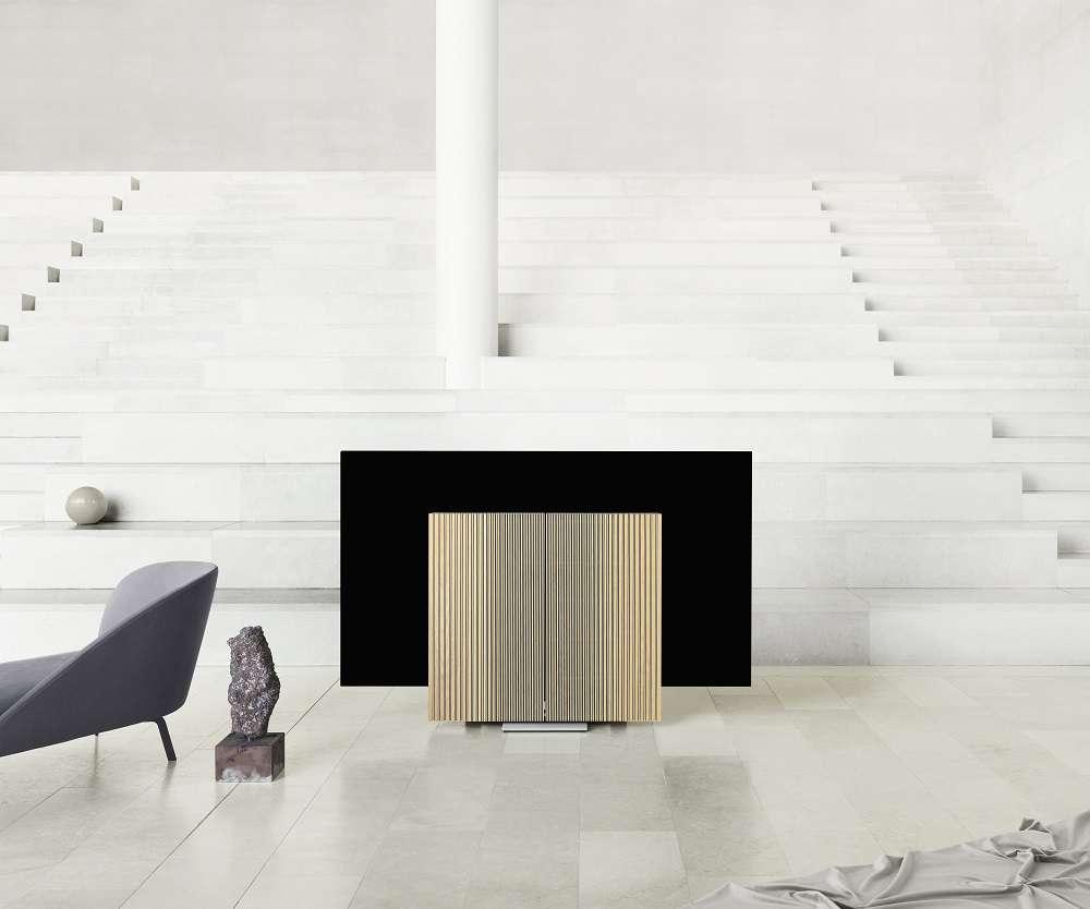 Bang & Olufsen, Beovision Harmony, television, OLED