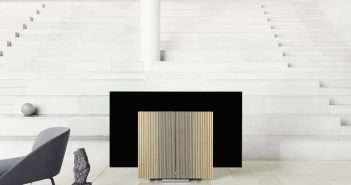 Bang & Olufsen, Beovision Harmony, OLED, televisión