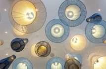 barcelona, diseño, lámparas, iluminación, LED, luz