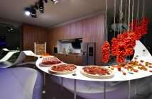samsung, kitchen, Designe Milan Week