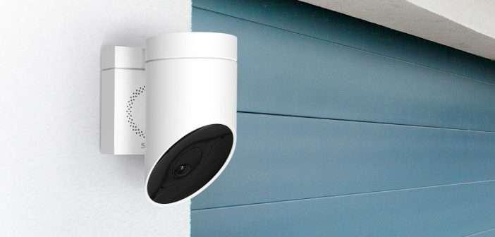 Somfy, videovigilancia, seguridad hogar