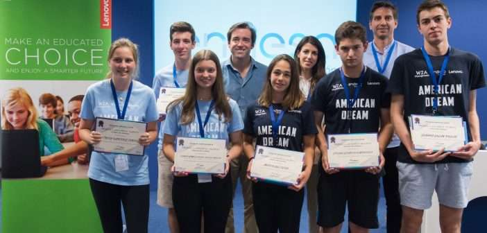 Fundación Endesa, Endesa, estudiantes, premios