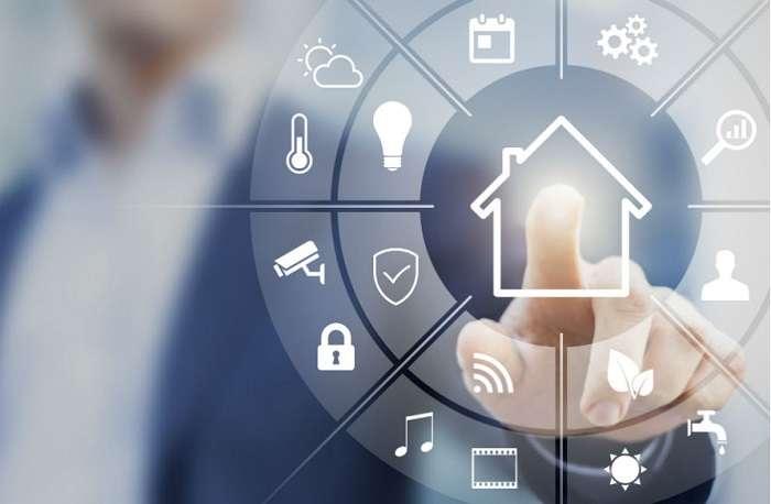 Valena, hogar inteligente, Legrand, hogar conectado, smart home