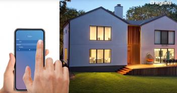Legrand, valena, hogar inteligente, smart home, hogar conectado