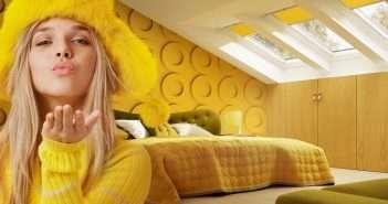 velux, cortinas color, hogar, smart home, iluminación