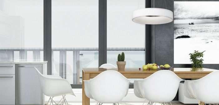 ¿Cómo elegir la iluminación perfecta para cada espacio del hogar? Lámparas, plafones, luz indirecta…