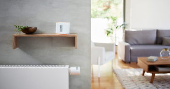 Netatmo, termostato, smart home