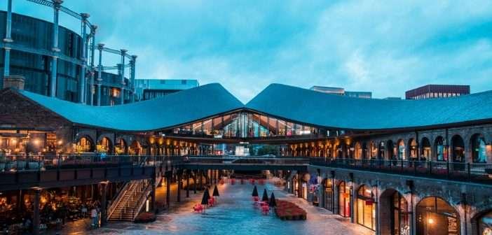 Samsung KX en Londres: un lugar lleno de experiencias para soñar con el futuro