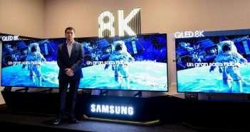 Samsung, QLED, 8K, TV, HDR10+