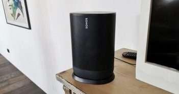 Sonos, Sonos MOVE, altavoz. smart home