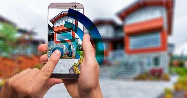 Orange lanza Smart Home, el Hogar inteligente para todos
